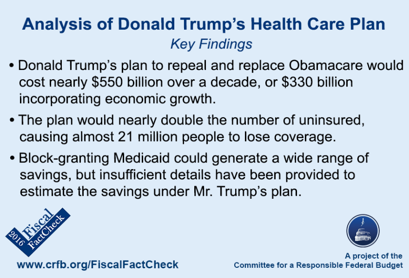 Image result for trump open to discussion on healthcare
