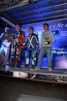 Centroamericano BMX 2013 5