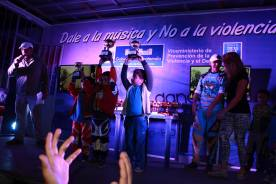 Centroamericano BMX 2013 9