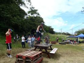 Photo Jose Varela Rider Jean Carlo Aguero