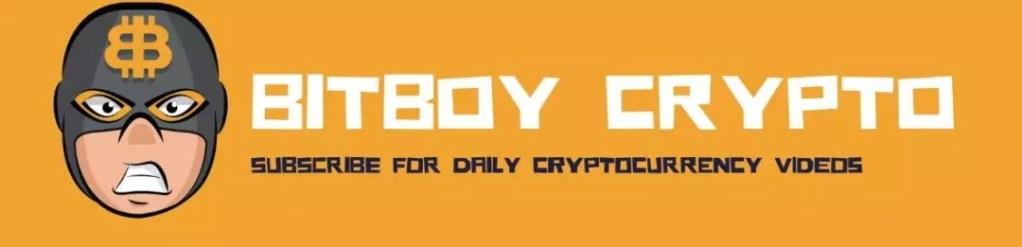 亦来云被知名加密货币频道BitBoy Crypto评为被低估的八大项目之一