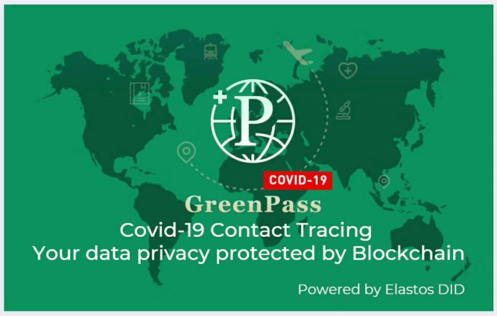 外媒报道 IBM、微软等用区块链技术抗疫,亦来云上 GreenPass 荣列其中