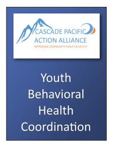 Youth Behavioral Health Coordination 1