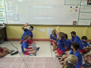 diversity and inclusion at CRIA international school in Costa Rica