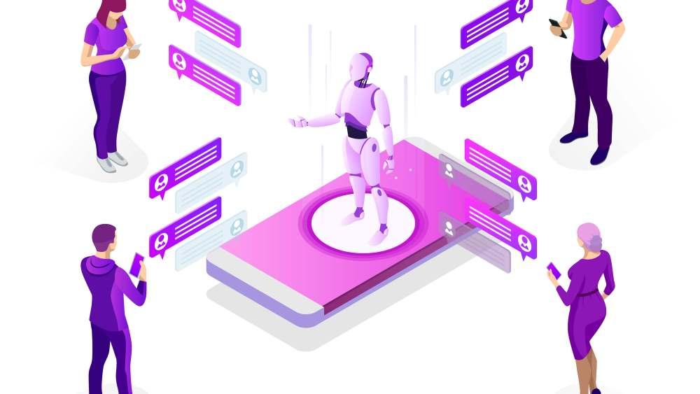 Inteligência Artificial e Branding: como robôs ampliam seu poder de marca