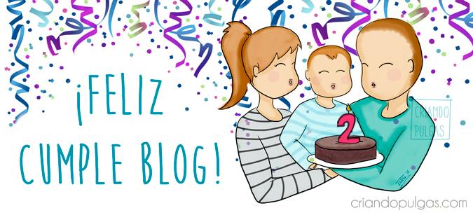 Dos años de blog y seguimos sumando