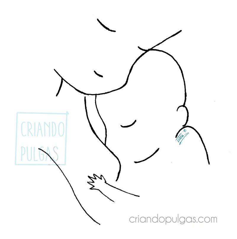tatuaje_lactancia_materna diseñado para la jornada eDulacta