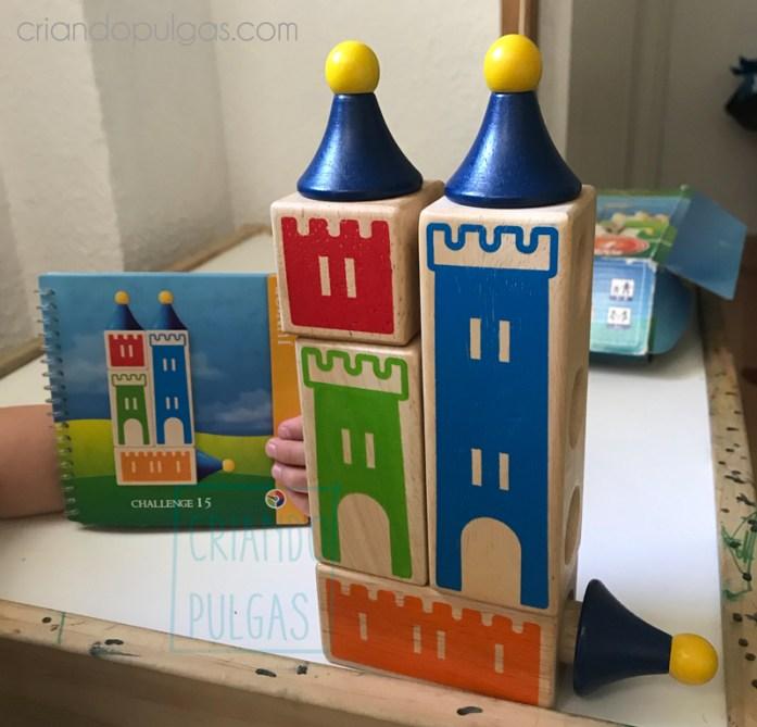 Castle Logic, o cómo divertirse aprendiendo