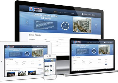 Sites para Imobiliárias