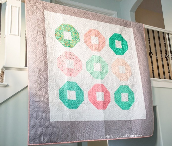 Shoo-Flay Quilt Pattern