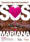Projeto visando arrecadações de donativos para a população de Mariana, Minas Gerais.