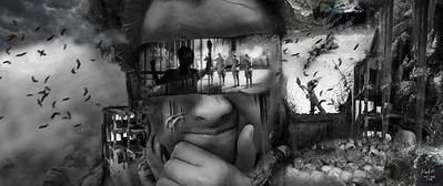 RANT 73 - Digital Art.