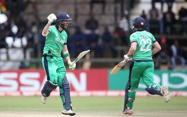 Afghanistan vs Ireland 1st ODI Preview Dream11 - CricBlog
