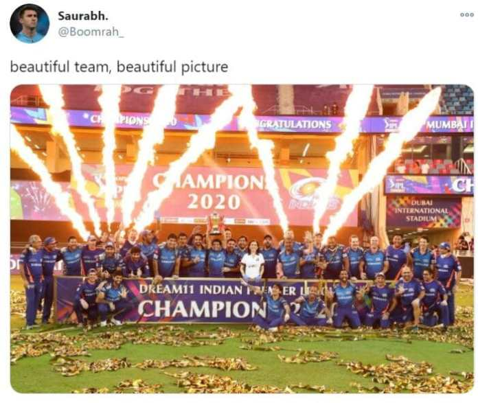 COVID-19 India: Fan paints story of an IPL like no other | A look back at a timeline of IPL 2021, impacted by severe wave of COVID-19 in India