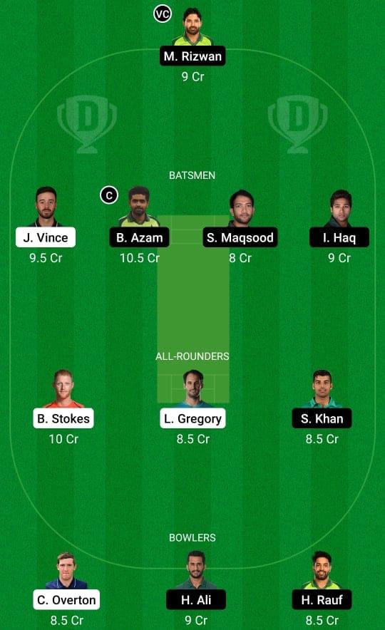 ENG vs PAK 1st ODI Dream11 Prediction Possible Playing 11 Pitch Report | ENG vs PAK 1st ODI Dream11 Prediction Today | England vs Pakistan 1st ODI Key Players | Cardiff Pitch Report