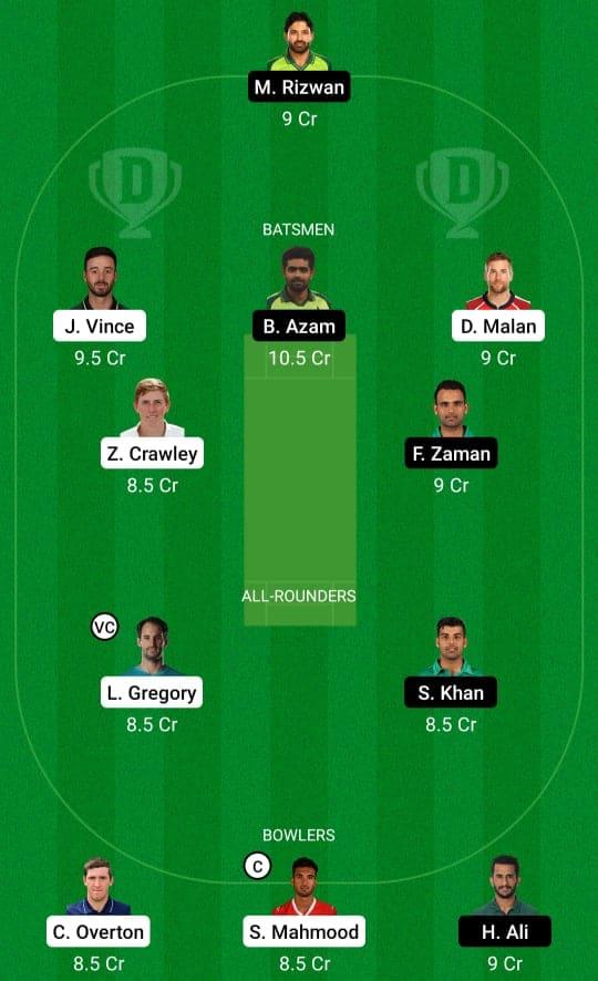 ENG vs PAK 3rd ODI Dream11 Prediction Possible Playing 11 Pitch Report | ENG vs PAK 3rd ODI Dream11 Prediction Today | England vs Pakistan 3rd ODI Key Players | Edgbaston Pitch Report