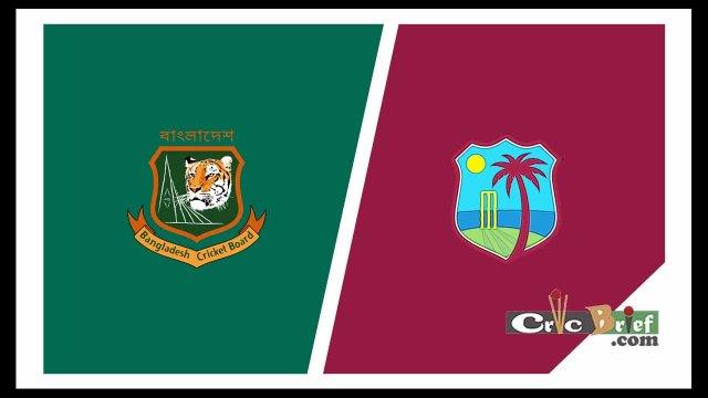 West Indies tour of Bangladesh 2021
