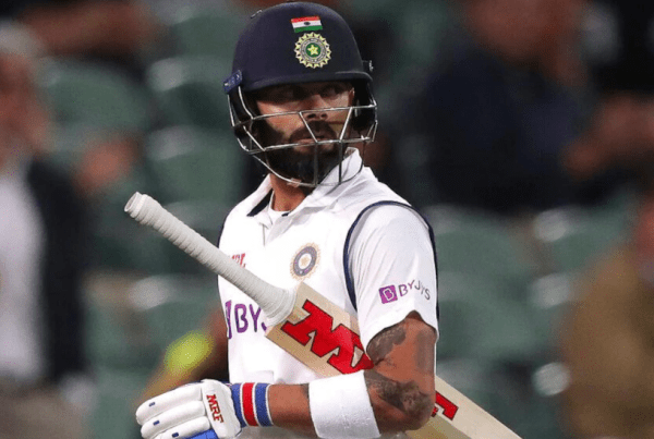 Virat Kohli India Predicted Playing XI