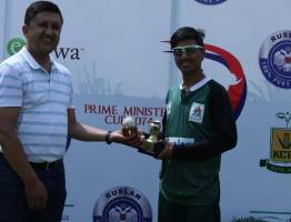 Bhari's heavy-weight bowling attack crushes NPC at Prime Minister Cup