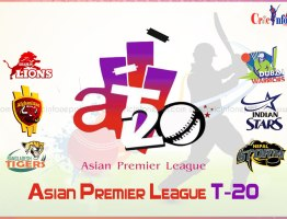 Nepal Storm becomes the first Asian Club Premier League T20 Champions