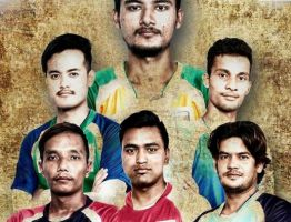All team's players decided for Machhapuchre Cricket League, Sudip sold at high price