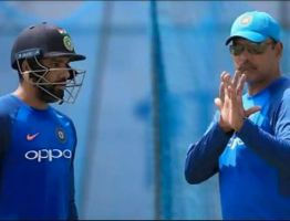 Asia Cup 2018: Sourav Ganguly wants to know who between Rohit Sharma and Ravi Shastri picks the team