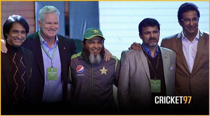 'পাকিস্তান ক্রিকেটের ব্রাজিল'