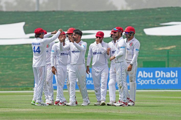 Afghanistan Test Team