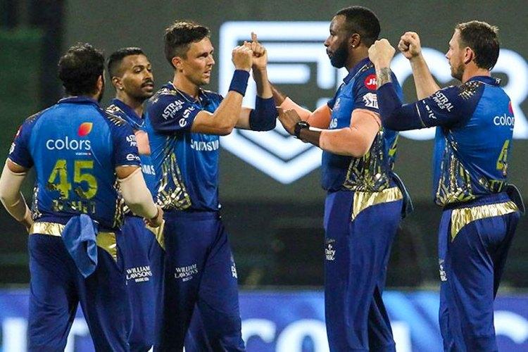 IPL 2021: Mumbai Indians (MI) - Full Schedule, Venues ...