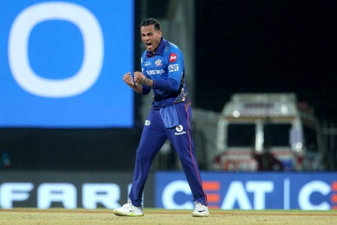 Rahul Chahar, IPL 2021, MI, Predicted playing XI, playing XI, Mumbai Indians, MI vs CSK