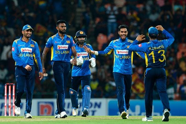 श्रीलंका टीम, वनडे में सबसे ज्यादा डेब्यू करने वाली टीम