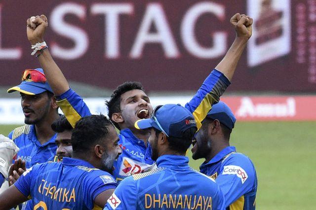 श्रीलंका, डीआरएस