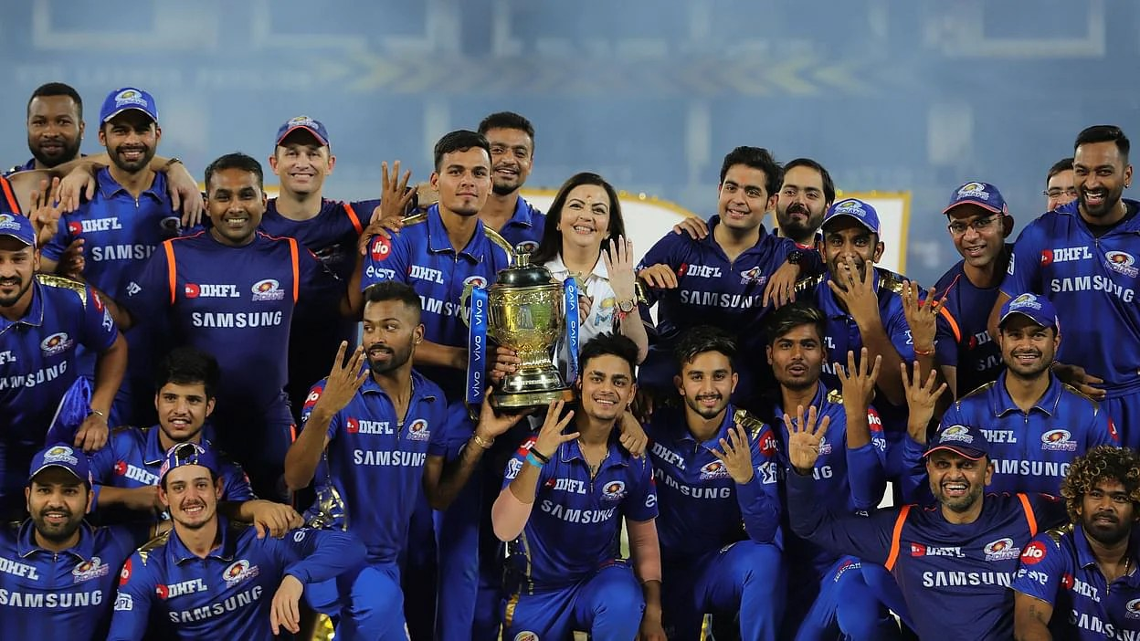 IPL 2021: Best Predicted XI Of Mumbai Indians For The First Match -  CricketAddictor