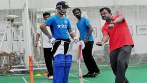 Pravin Amre is appointed as Delhi Capitals assistant coach