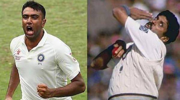 Ravichandran Ashwin breaks Kapil Dev record for most Test wickets by an Indian in home season