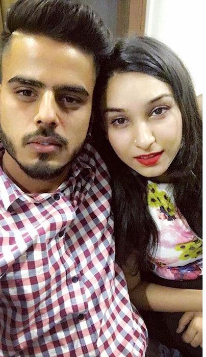 Nitish rana dating