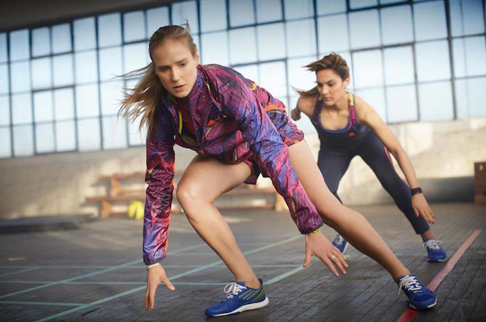 Ellyse Perry during Adidas Shoot