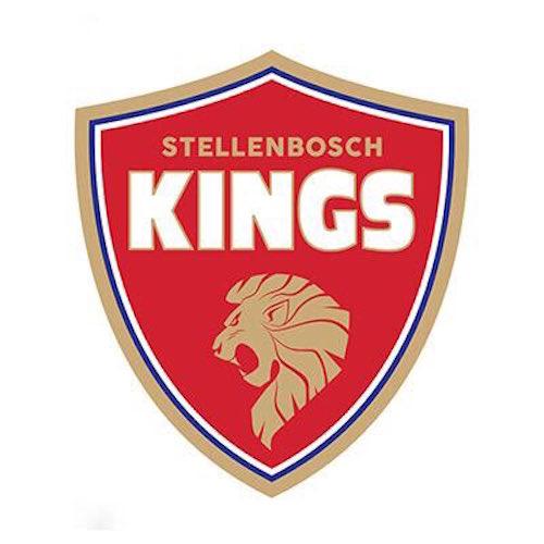Stellenbosch Kings logo