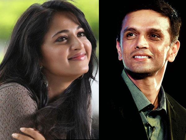 anushka-shetty-favourite-cricketer-Rahul Dravid