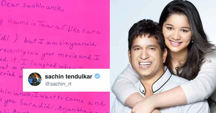 Cricket, Sachin Tendulkar, Sara Tendulkar