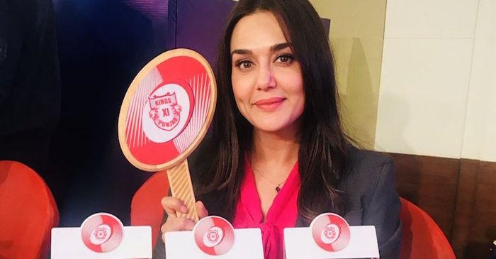 Preity Zinta's tweet for young Jhanvi Mehta is winning the