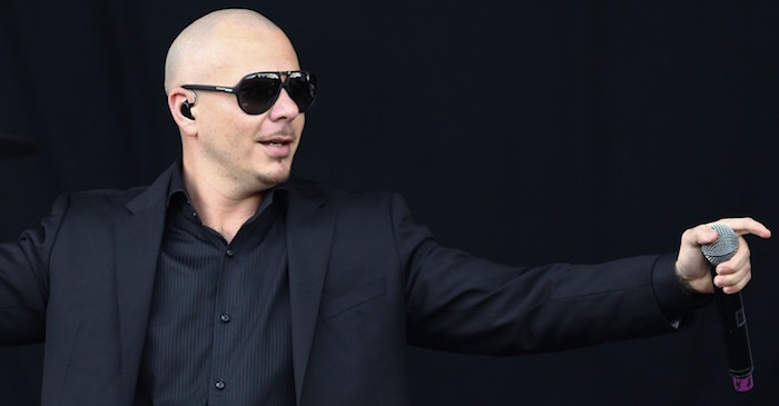 PSL 2019: Pitbull apologises for not performing at the opening ceremony in Dubai