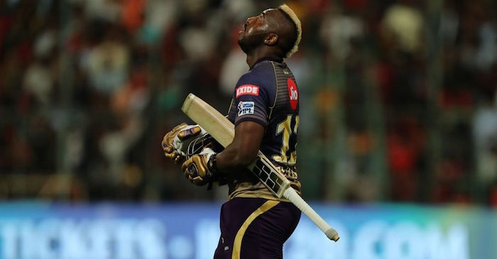 Andre Russell IPL 2019