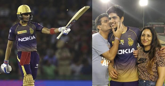 Shubman Gill IPL 2019