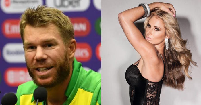 David Warner, Candice Falzon