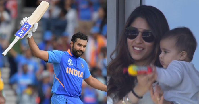 Image result for Rohit Sharma 5 centuries