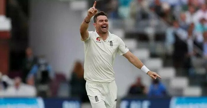 James anderson to miss 2nd test due to right calf injury