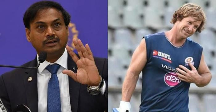 msk prasad and jonty rhodes
