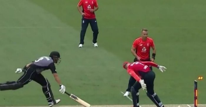 Sam Billings, Ross Taylor