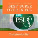 best super over of cricket history